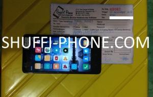 Xiaomi 2014813 tidak bisa baca kartu atas nama Bapak Robi