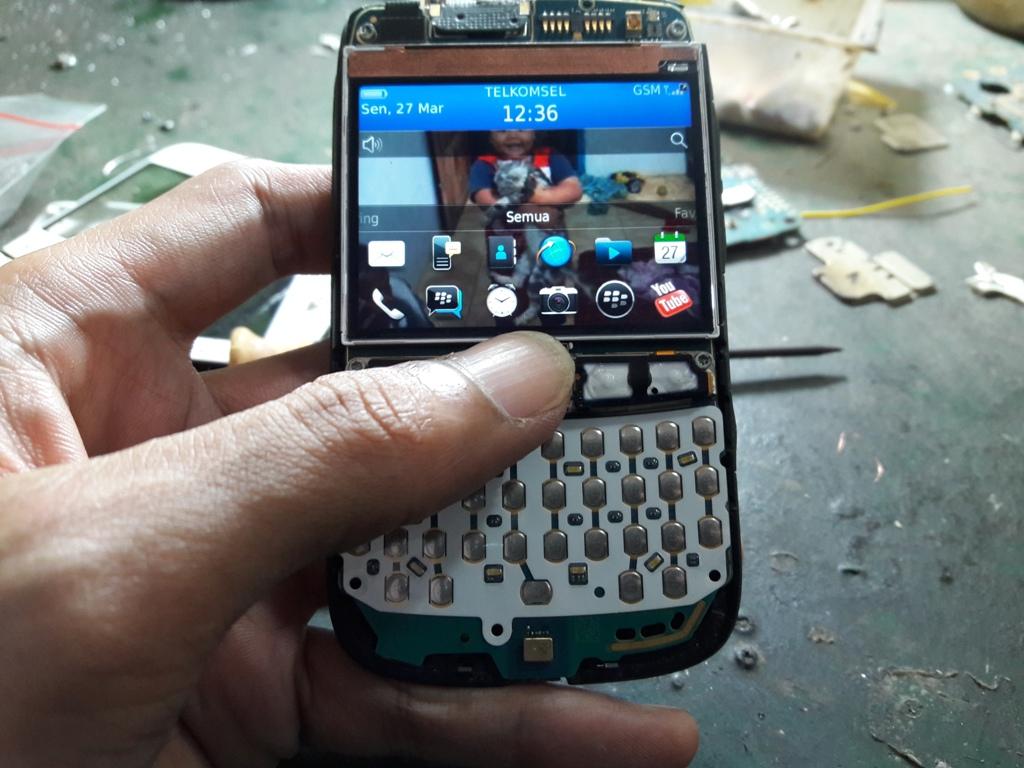 Sim Card Tidak Terbaca Di Blackberry