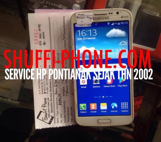 Samsung G7102 Tombol on off instal Ibu Mimi