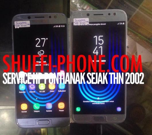 Samsung J730G-DS Tidak Bisa Cas Bapak Sugeng